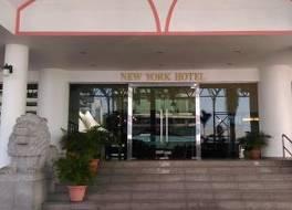 ニュー ヨーク ホテル 写真