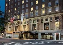 ボストン パーク プラザ ホテル