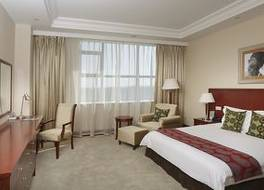 プレジデント ウォルモント ホテル アット ウモジ パーク 写真