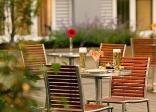 ノボテル ミュンヘン シティ ホテル 写真