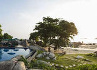 バンヤン ツリー ホテル 写真