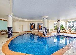 モロッカン リゾート アパートメント 写真