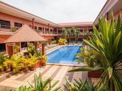 ビーチ ロード ホテル