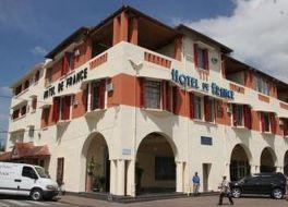 ホテル デ フランス