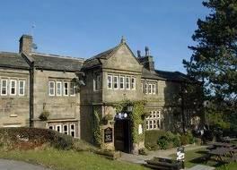 Haworth Old Hall 写真