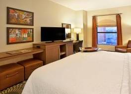 ハンプトン イン&スイーツ オースティン ダウンタウン ホテル 写真