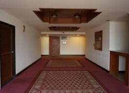 ハジャイ センター ホテル 写真