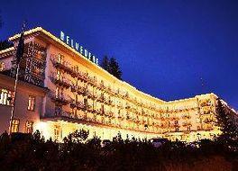 シュタイゲンバーガー ホテル ベルヴェデール