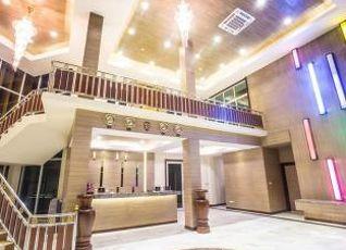 セント ロペ ビーチ リゾート ホテル 写真