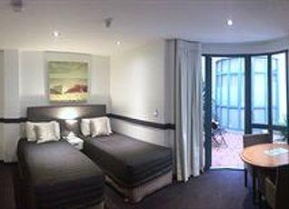 モルガン ブティック ホテル 写真