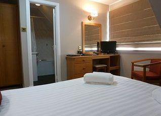 ウェスト ハイランド ホテル 写真