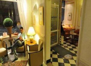 Acanthe Hotel Bordeaux Centre 写真