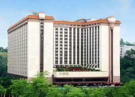 China Hotel - A Marriott Hotel