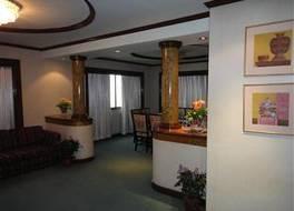 BP グランド タワー ホテル 写真