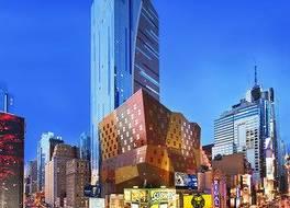 ザ ウェスティン ニューヨーク アット タイムズ スクエア 写真