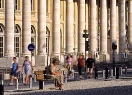ibis Bordeaux Centre - Gare Saint-Jean 写真
