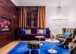 ラディソン ブル プラザ ホテル ヘルシンキ 写真