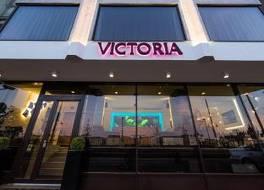 ブティック ホテル ビクトリア ブダペスト