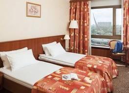 コスモス ホテル 写真