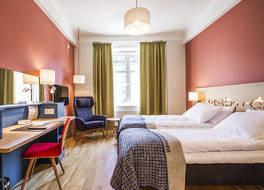 ホテル ボンデハイメン 写真