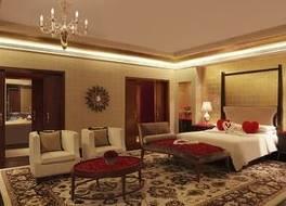 ザ リーラ アンビアンス ホテル&レジデンシズ グルグラム 写真