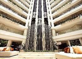 グランド ティカル フューチュラ ホテル