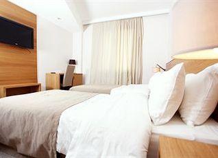 Hotel Gudauri Marco Polo 写真