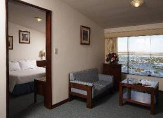 GHL Hotel Lago Titicaca Puno 写真