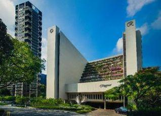 リージェント シンガポール 写真
