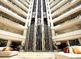 グランド ティカル フューチュラ ホテル 写真