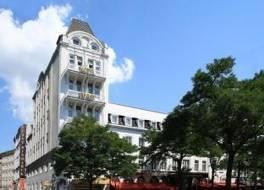 ホテル フュルスト ビスマルク