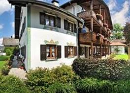 Gastehaus Enzianhof Hotel Garni 写真
