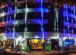 ホテル VIP インターナショナル