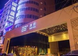 グイリン 26° ホテル