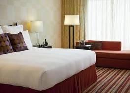 ルネッサンス オクラホマシティ コンベンション センター ホテル 写真