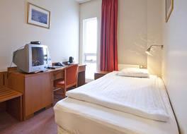 フォスホテル バロン 写真