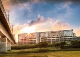 シティ ロッジ ホテル アット OR タンボ インターナショナル エアポート ヨハネスブルグ 写真