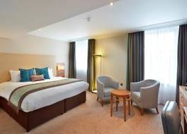 アンバ ホテル チャリング クロス 写真