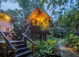 Art's Riverview Lodge 写真