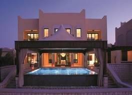 シャングリラ ホテル カリヤト アルベリ アブダビ 写真