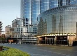 アルマーニ ホテル ドバイ 写真