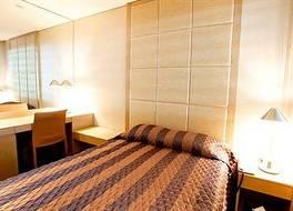 インチョン エアポート トランジット ホテル ターミナル 1 写真