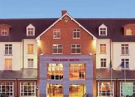 レッド カウ モラン ホテル
