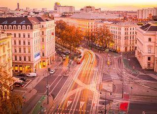 ホテル インペリアル ア ラグジュアリー コレクション ホテル ウィーン 写真