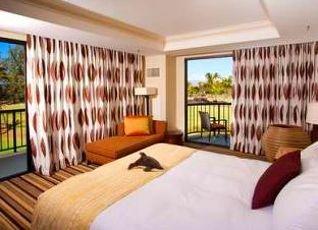 ヒルトン ワイコロア ビレッジ ホテル 写真
