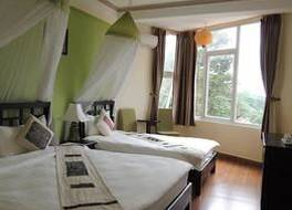 H'Mong Sapa Hotel 写真