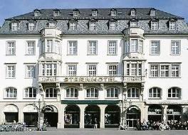 シュテルンホテル ボン 写真