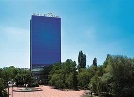 Panorama Zagreb Hotel 写真