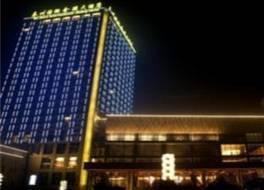ジンリン インターナショナル ホテル タイツォウ