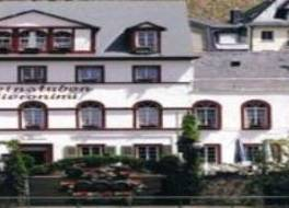 ホテル ヒーロニミ 写真